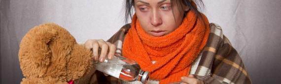 Scorbolamid – cudowny lek na przeziębienie?